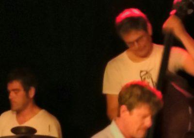 Jan Zimmermann, Helmut Bruger, Sven Hinse