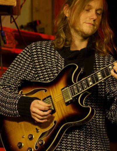 Gitarrenmann