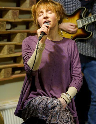 Michelle Palka