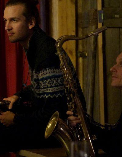 Paul Feiser, Bernd Suchland