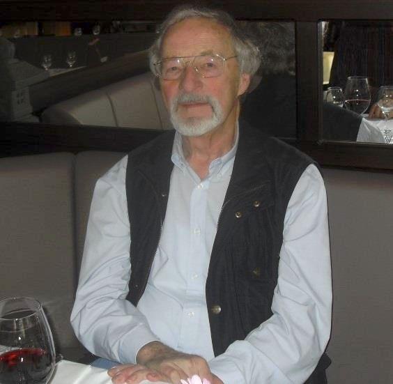 Wir trauern um Jürgen Monse